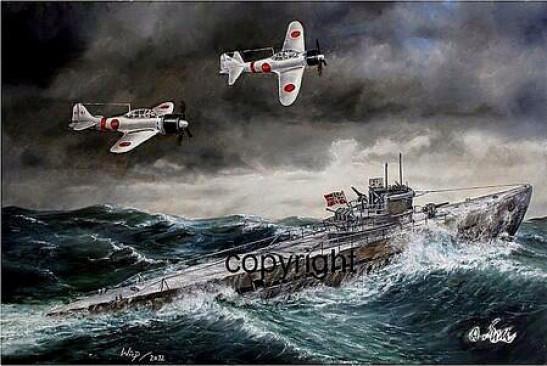 Militär Bilder U-Boote deutsche Kriegsmarine Lukas wirp