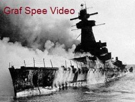 Deutsches, Panzerschiff, Graf Spee, Montevideo, Marine, Film, Lukas Wirp.