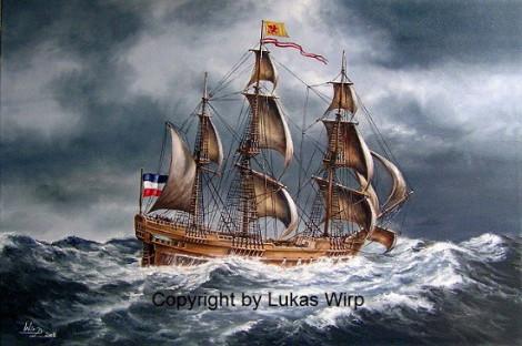 Segler, Segelschiff, Marine, Maritime, Bilder