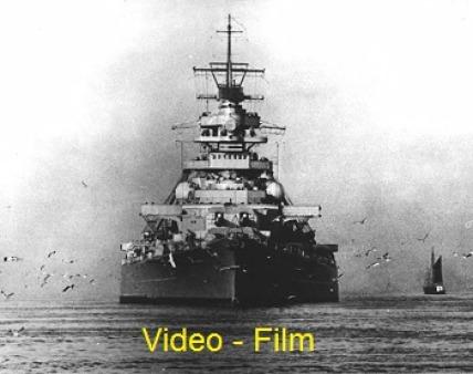 Marine, 2. Weltkrieg, Marinemaler, Lukas Wirp