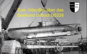Deutsches U-Boot Seehund