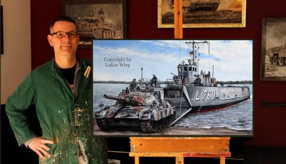 Marine, Bilder, Bundeswehr, Landungsboot