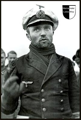 Ritterkreuz, Günther Prien, Kaleu, U47, Scapa Flow